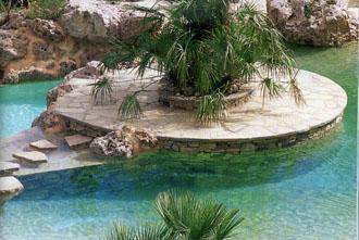 Construction de votre piscine