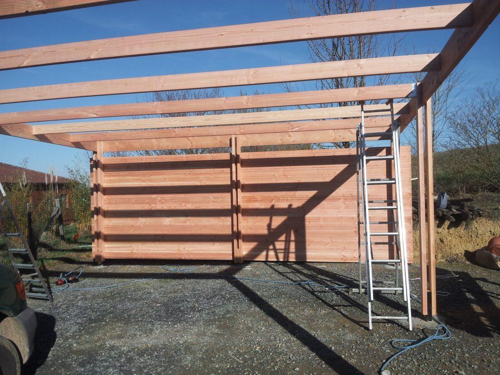D co cabane jardin fondation 21 creteil cabane for Cabane jardin occasion