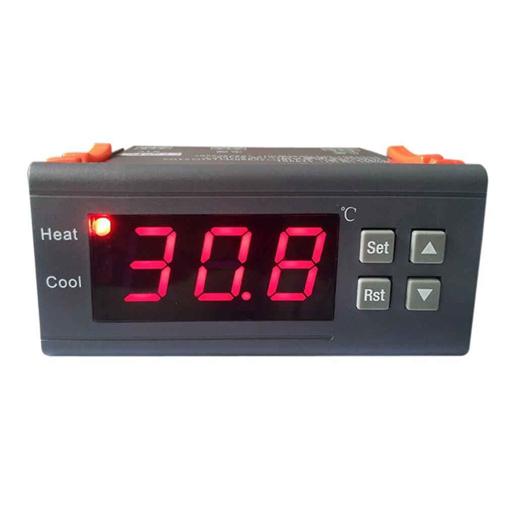 Contrôleur de Température Thermostat