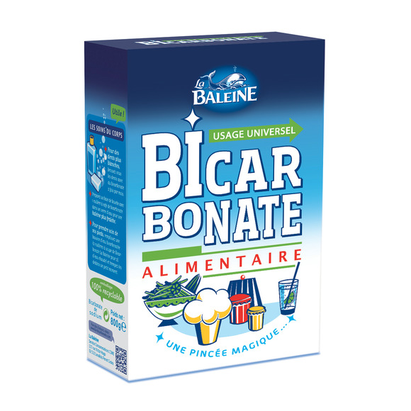 bicarbonate-alimentaire
