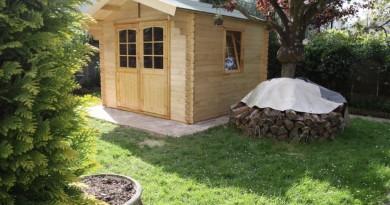 D claration de travaux jardi brico for Declaration prealable de travaux abri de jardin