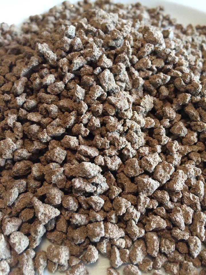 novealand noveinsect granule GR4 Mix Premium anti-parasitaire