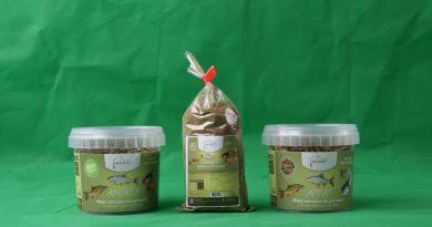 Un produit pour vos appât ou amorce idéal pour la pêche.